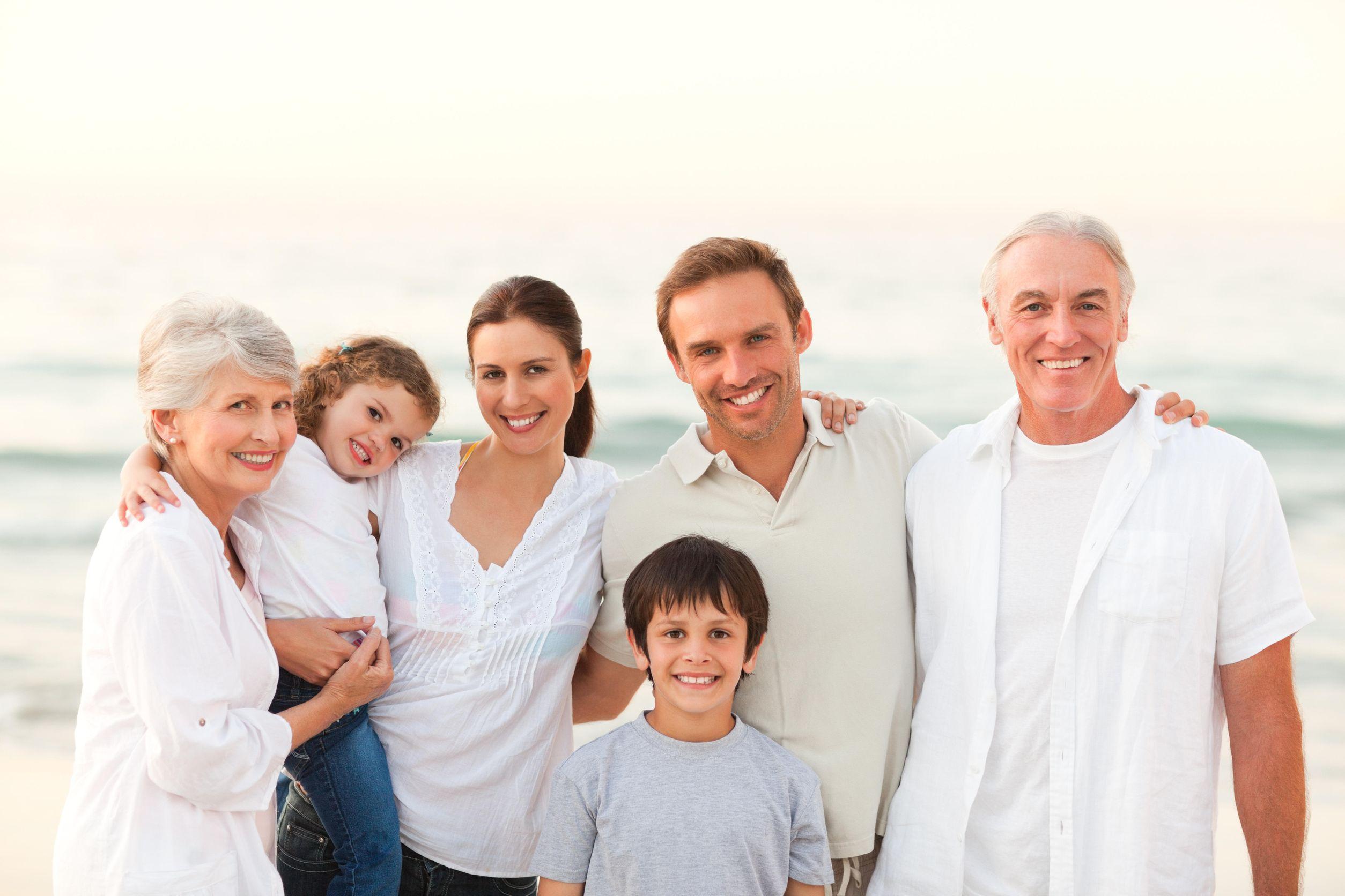 Generation Family Photos Photo Multi-generational