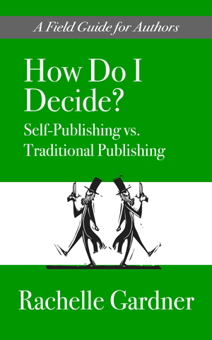 Rachelle Gradner, How Do I Decide