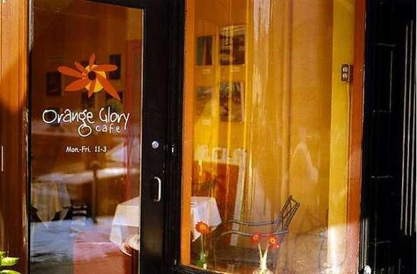 Orange Glory Restaurant