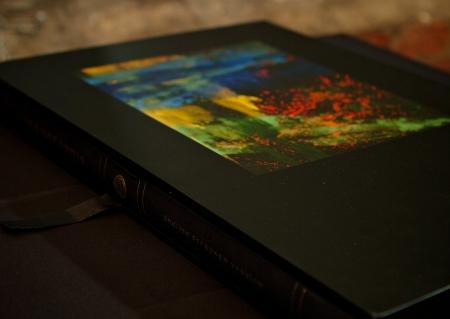 Makoto Fujimura - Four Holy Gospels